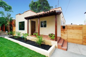 Rehab investment property in Los Angeles
